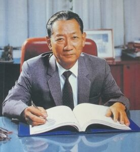Dr. Pairoj Ningsanon